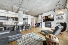 64 St-Paul W. apt. 104 Old Port, Montreal