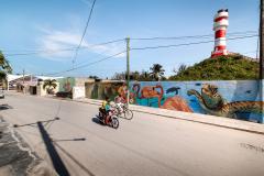 El Cuyo and Xandü by Del Mar
