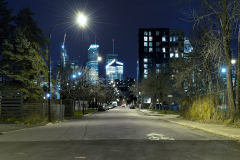 Griffintown Night