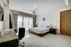 Hotel Krystal Urban Cancun Centro