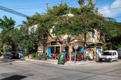 Restaurant Chez Cocco, Tulum