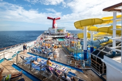 Carnival Glory cruise ship