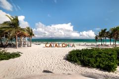 Catalonia Playa Maroma ALL AROUND