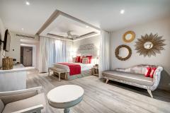 Catalonia Playa Maroma Privileged Romance Deluxe Room, room 5218