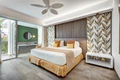 Catalonia Playa Maroma Privileged Suite Room, room 6318